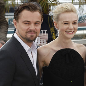Leonardo DiCaprio, Carey Mulligan Attend 'The Great Gatsby' Premiere At Cannes