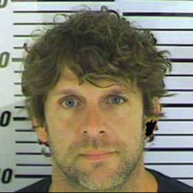 Billy Currington, Country Singer, Charged With Elder Abuse