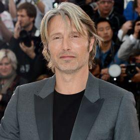 Mads Mikkelsen Cast As NBC's 'Hannibal'