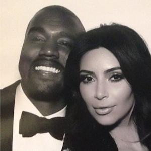 Kim Kardashian Dishes On Honeymoon In Ireland With Kanye West
