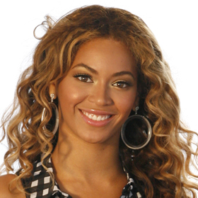 Beyonce Names Baby Girl 'Blue Ivy'