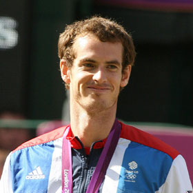 Andy Murray Knocks Off Roger Federer For Singles Olympic Gold