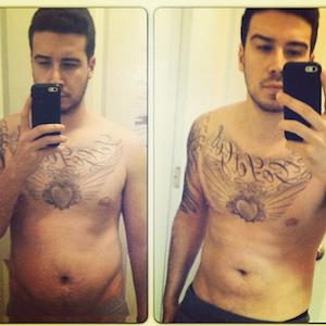 Vinny Guadagnino, 'Jersey Shore' Alum, Shows Off Ripped Body Transformation