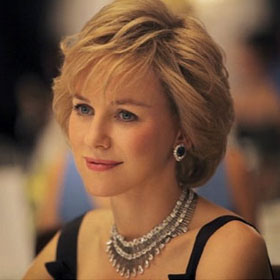 PHOTO: Naomi Watts As Princess Diana In Recently Renamed 'Diana' Biopic