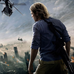 'World War Z' Reviews: Critics Take Positive View Of Brad Pitt Blockbuster
