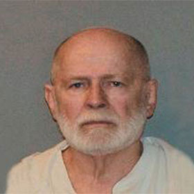 Whitey Bulger & Kevin Weeks Shout Curses Across The Courtroom