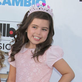 Sophia Grace Brownlee, One Half Of Sophia Grace & Rosie, Lands Movie Role In 'Into The Woods' Adaptation