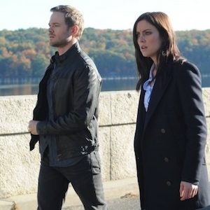 'The Following' Recap: Mike Joins Max And Ryan On The Hunt For Joe, Luke Is Fatally Wounded And Joe Leaves Lily