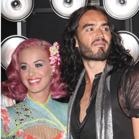 Katy Perry Says Russell Brand Asked For Divorce By Text, Knows 'Real Truth' Now
