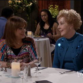 'Mary Tyler Moore' Reunion Featured On 'Hot In Cleveland' Finale