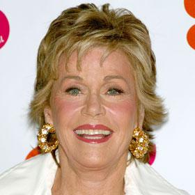 Jane Fonda Confesses To Plastic Surgery