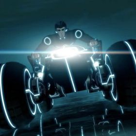 Disney XD Releases New Digital Series, 'TRON: Uprising'