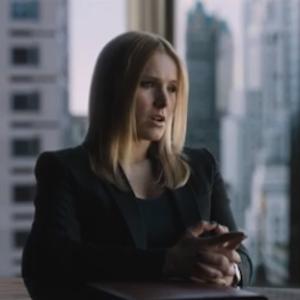 'Veronica Mars'€™ Trailer Released