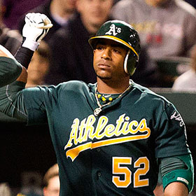 Yoenis Cespedes Wins 2013 Home Run Derby [VIDEO]