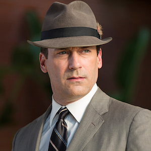 'Mad Men' Recap: Don Fights For Tobacco Account; Ginsberg Cuts His Nipple Off