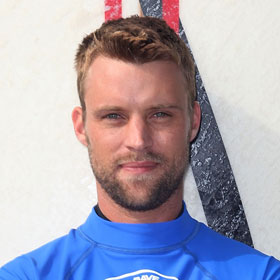 House's Jesse Spencer Hits The Waves