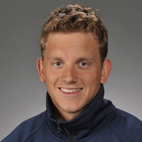Chris Colwill Places Last In Men's 3m Springboard Diving Semifinals