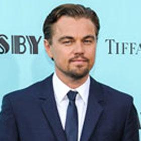 'The Great Gatsby' Premiere: Leonardo DiCaprio, Carey Mulligan Walk Red Carpet [Slideshow]
