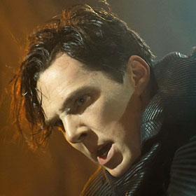 First 'Star Trek: Into Darkness' Trailer Features Benedict Cumberbatch