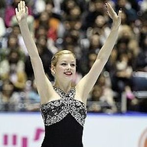 Gracie Gold Wins U.S. Figure Skating Title, Likely Heading To Olympics