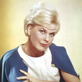 Acting Legend Doris Day Turns 88