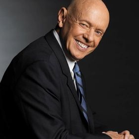 Stephen Covey, Author Of '7 Habits Of Highly Effective People,' Dies At 79