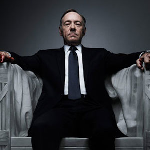 'House Of Cards' Second Season Release Date Revealed