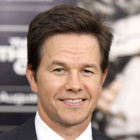 Mark Wahlberg Discusses '50 Shades Of Grey' Movie