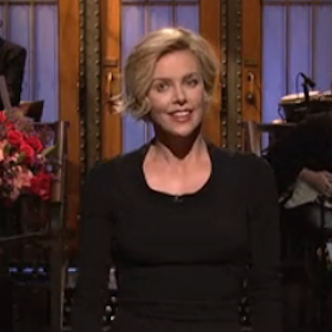 'Saturday Night Live' Recap: Charlize Theron Hosts; The Black Keys Perform