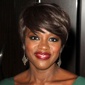 Viola Davis, Jean Dujardin Win Screen Actors Guild Awards