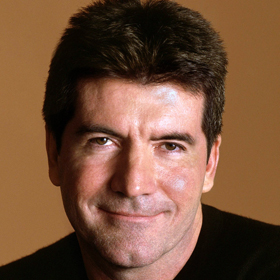 Simon Cowell Talks About His 'Complicated Relationship' With Mezhgan Hussainy
