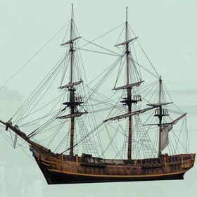 Hurricane Sandy Sinks HMS Bounty, Captain Missing, Crewperson Dead