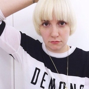 Lena Dunham Responds To Allegations She Sexually Abused Her Sister
