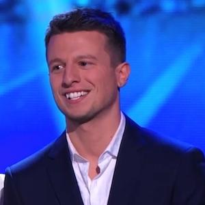 Mat Franco Wins 'America's Got Talent'