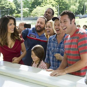Razzie Award Nominations Announced: 'Grown Ups 2' Leads The Pack With 8