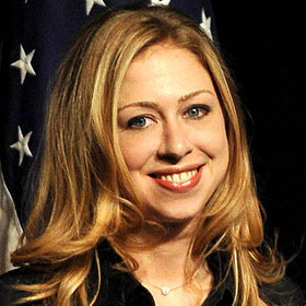 Chelsea Clinton To Become Correspondent For NBC