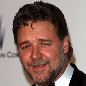 Reports Of Russell Crowe's Death Greatly Exaggerated