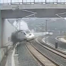 Spain Train Crash: Driver Francisco José Garzón Amo Arrested