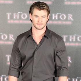 Chris Hemsworth Strips Naked In 'Rush'
