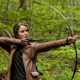 FUNNY: Twitter Mocks Black Friday As 'Hunger Games Of America'