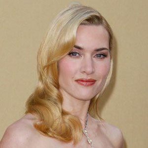 Kate Winslet Opens Up About Naming Son Bear Blaze On 'Ellen'