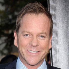 Kiefer Sutherland Stars In Fox's Midseason Lineup