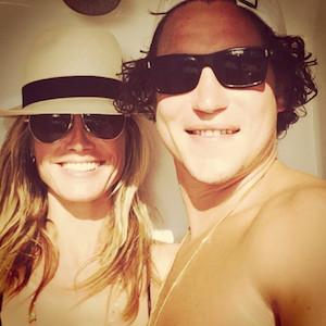 Heidi Klum And Boyfriend Vito Schnabel Go Public With Relationship