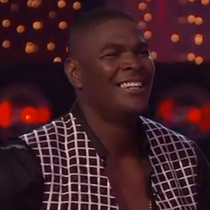 'Dancing With The Stars' Recap: Keyshawn Johnson Gets Booted, Corbin Bleu Earns Highest Score