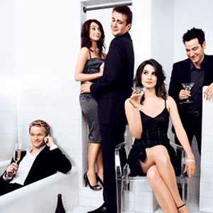'How I Met Your Mother' Season 9 Premiere Recap: Lily Meets The Mother; Barney And Robin Might Be Related
