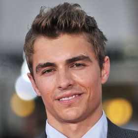 Who Is James Franco's Brother, Dave Franco?
