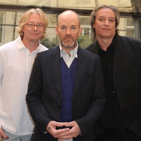 R.E.M. Calls It Quits After 31 Years