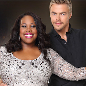 'Dancing With The Stars' Recap: Amber Riley Tops The Leaderboard; Leah Remini Gets Eliminated