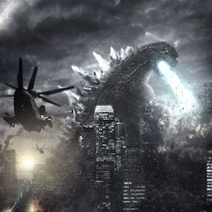 '˜Godzilla' Trailer Released: Soldiers Defend City Against Kaiju Attack