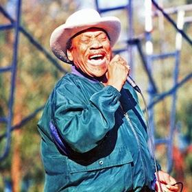 "Bobby ""Blue "" Bland, 'Turn Your Love Light On' Singer, Dies At 83"
